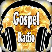 Gospel Radio Station Free icon
