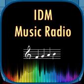 IDM Music Radio icon