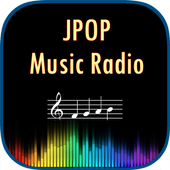 JPOP Music Radio icon