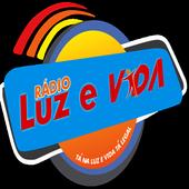 Rádio Luz e Vida - Tá na Luz e Vida Tá Legal! icon