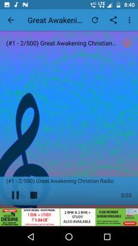 Praise and Worship Radio screenshot 11