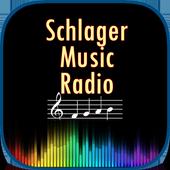 Schlager Music Radio ikona