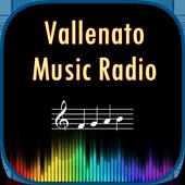 Vallenato Music Radio icon