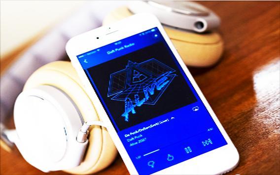 Panadora Free music radio apk screenshot