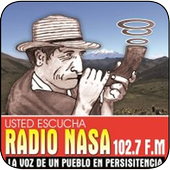 Radio Nasa 102.7 FM icon