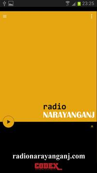 Radio Narayanganj poster