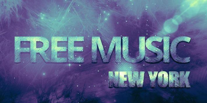 Free Music New York Stream Download Now apk screenshot