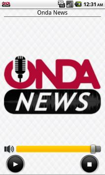 Onda News poster
