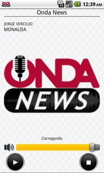 Onda News screenshot 2