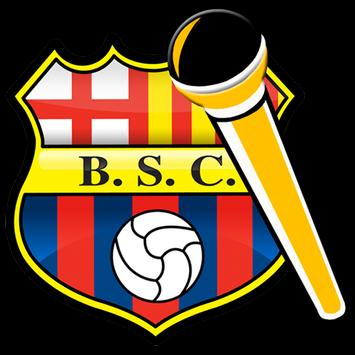 Radio Barcelona Sporting Club poster