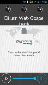 bikurinwebgospel poster