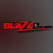 blazenoradio icon