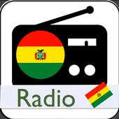 Radio Bolivia FM - Radio Bolivia En Vivo Gratis icon