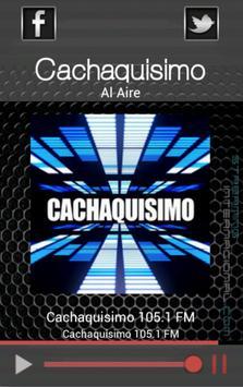 Cachaquisimo apk screenshot