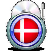 Radio Denmark icon