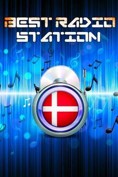 Radio Denmark poster