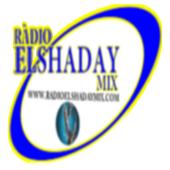 radio elshaday mix icon