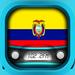 Radios del Ecuador en Vivo - Emisoras de Radio FM
