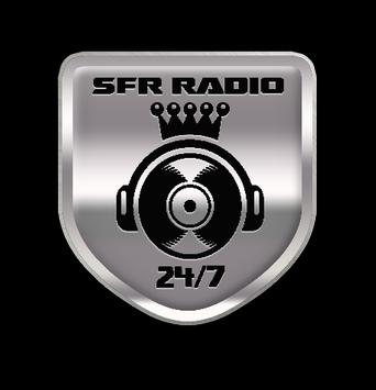 SFR RADIO 24/7 apk screenshot