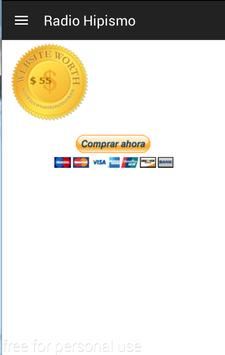 Radio Hipismo screenshot 11