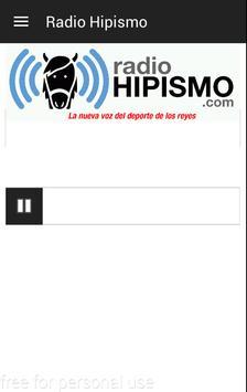 Radio Hipismo screenshot 1