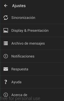 Radio Hipismo screenshot 2