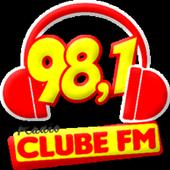 radioclube98 icon