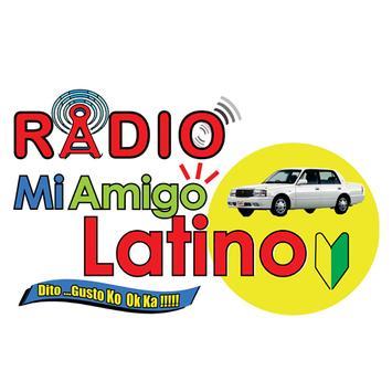 Radio Mi Amigo Latino screenshot 3