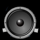 radio dancefloor icon