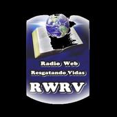 radiowebresgatandovidas icon