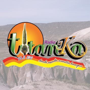 Radio Titanka - Abancay apk screenshot