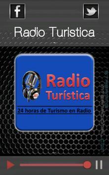 Radio Turistica poster