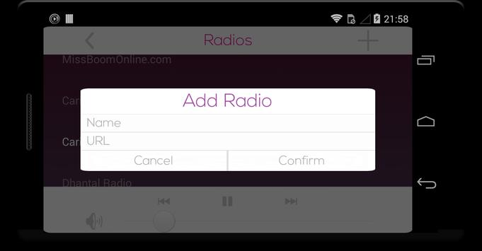 Caribbean RADIO screenshot 13