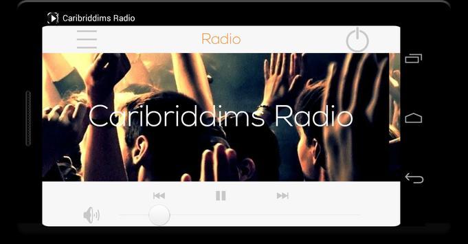 Caribbean RADIO screenshot 4