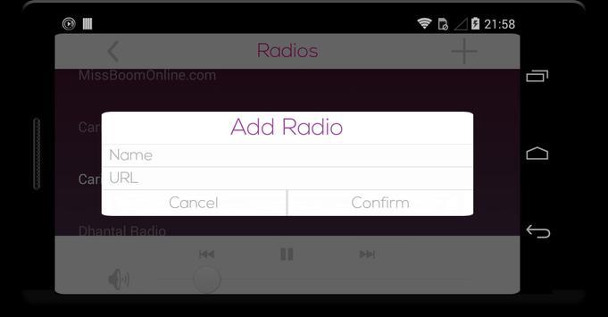 Caribbean RADIO screenshot 6