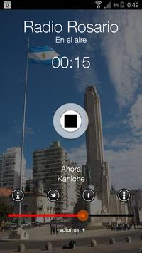 Radio Rosario poster