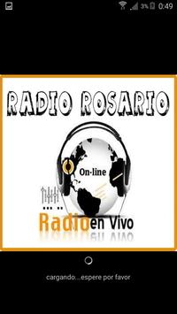 Radio Rosario apk screenshot