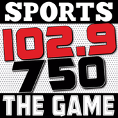 102.9/750 The Game icon