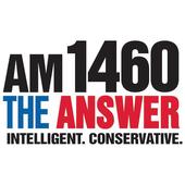 AM1460 & FM101.1 The Answer icon