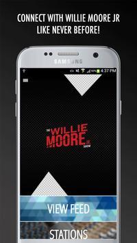 The Willie Moore Jr Show apk screenshot