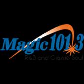 Magic 101.3 icon