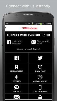 ESPN Rochester apk screenshot