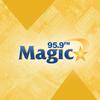 Magic 95.9 иконка