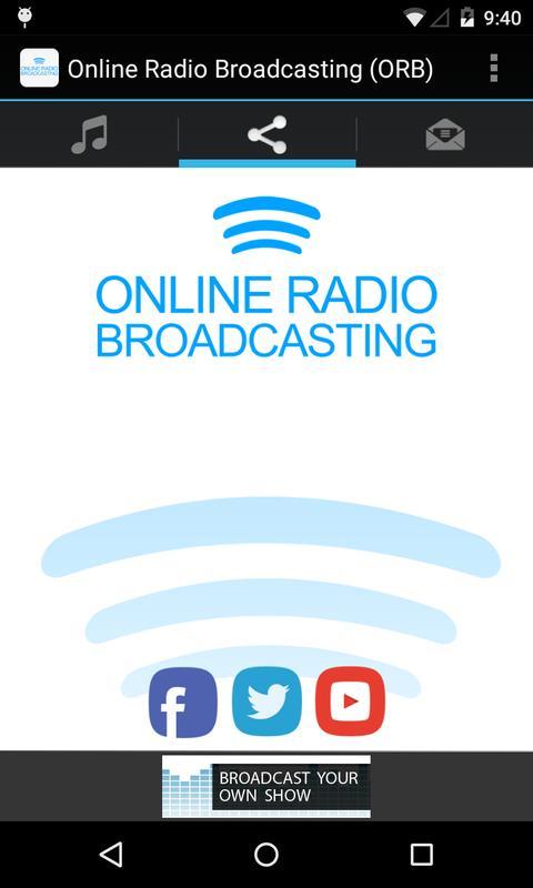a online radio apk