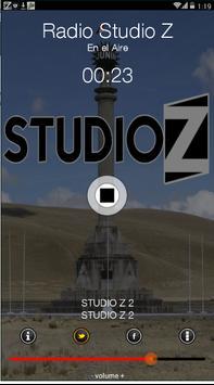 Radio Studio Z poster