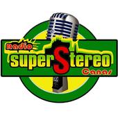 RADIO SUPER STEREO CANAS icon