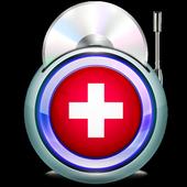 Radio Switzerland icon