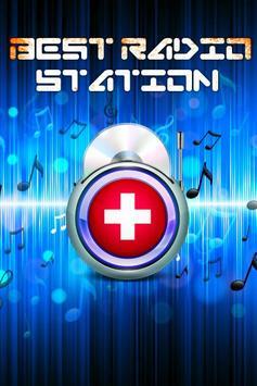 Radio Switzerland poster