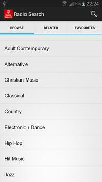 Music Search screenshot 1