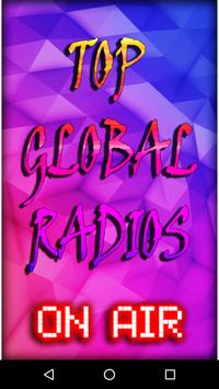 Top Ambient Radio Stations poster